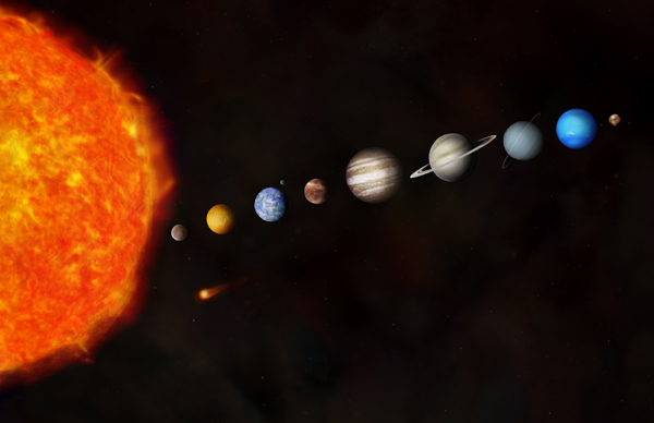 planets in french - photo #14